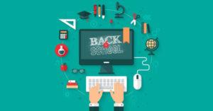 Rentrée des classes : 5 astuces pour la sécurité sur internet des enfants