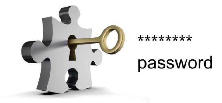 Générer un mot de passe solide | CNIL