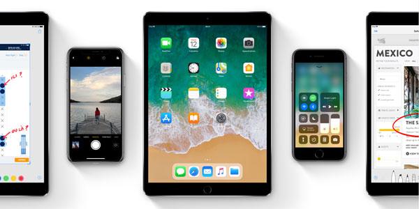 iOS 11 : Wifi et Bluetooth se rallument tout seul