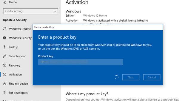 Comment migrer de Windows 10 Home à Pro gratuitement – ZDNet