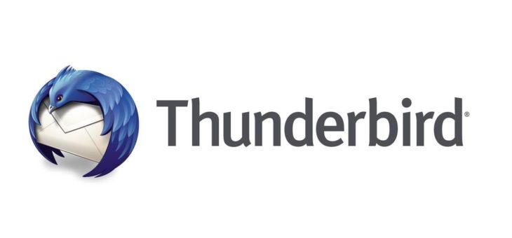 Thunderbird 60 disponible : extensions indépendantes et nombreux changements – Next INpact