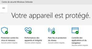 Windows 10, Windows Defender est proche de devenir le meilleur antivirus du marché – GinjFo