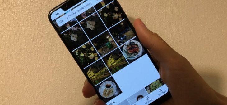 Téléchargez Google Photos 4.0 sur Android avec la nouvelle interface Material Theming – FrAndroid