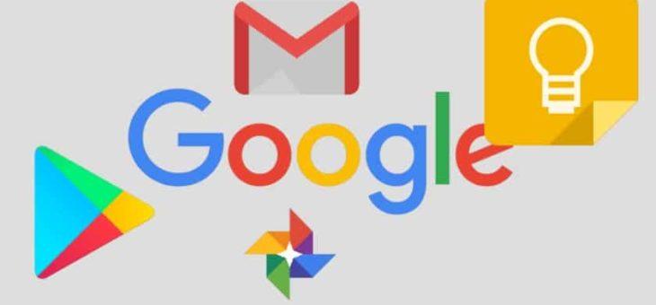 Gmail, Play Store, Google Photos, Google+ : nouvelles mises à jour sur Android, découvrez les nouveautés