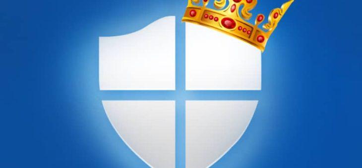 Windows Defender rivalise avec les meilleures solutions antivirus payantes selon AV Test – Les Numériques