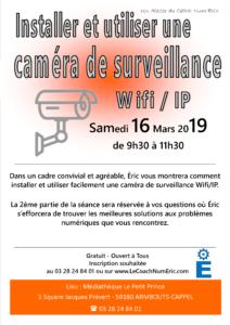 2019-03-16-Installer caméra de surveillance