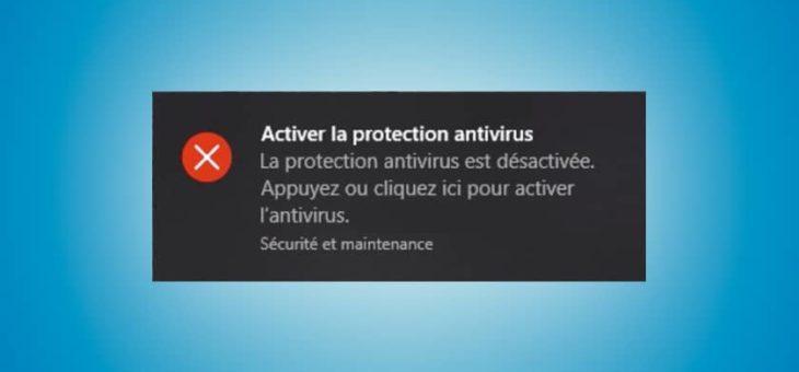 Windows 10 : les meilleurs antivirus gratuits en 2019 – PhonAndroid.com