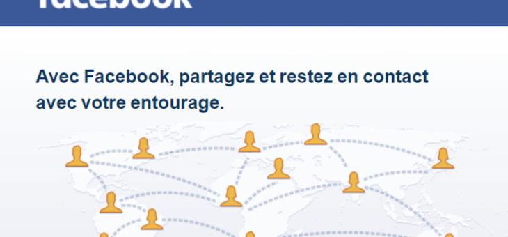 Facebook va se recentrer sur les messages privés et éphémères