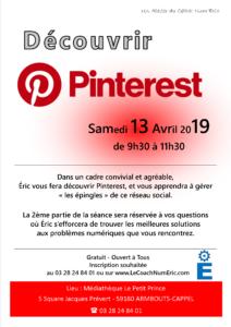 2019-04-13-Découvrir Pinterest