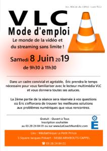 2019-06-15-VLC Mode d'emploi