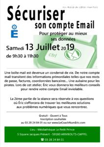 2019-07-13-Sécuriser son compte email