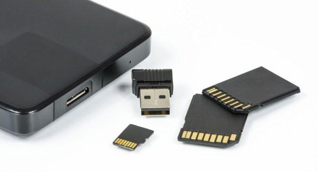 Comment récupérer des données supprimées sur une clé ou un disque dur