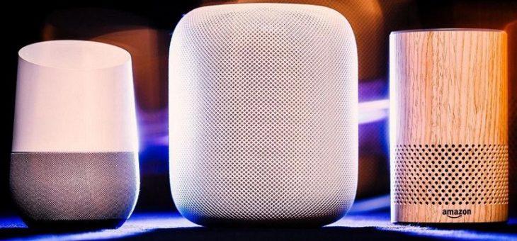 Amazon Echo, Google Home : 4 raisons d'offrir une enceinte connectée aux «séniors» – CNET France