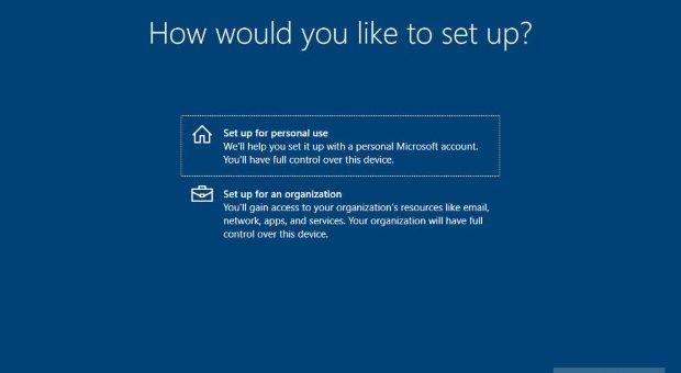 Configuration de Windows 10 : quel type de compte utilisateur choisir ?