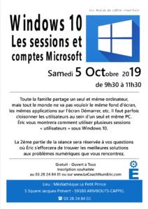 2019-10-05-Windows10-Sessions-et-comptes-Microsoft