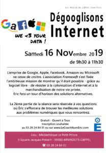 2019-11-16-Dégooglisons Internet