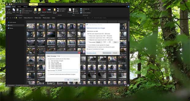 Image Resizer pour Windows 10, Indispensable ! Notre pas à pas – GinjFo