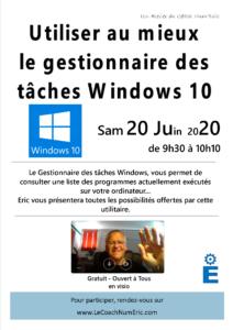 2020-06-20-Gestionnaire de taches Windows10