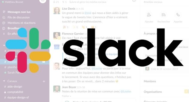 Slack : toutes nos astuces pour bien démarrer