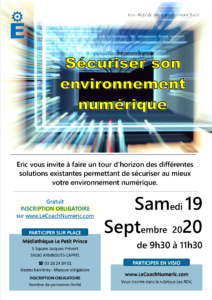 2020-09-19-Sécuriser son environnement numérique