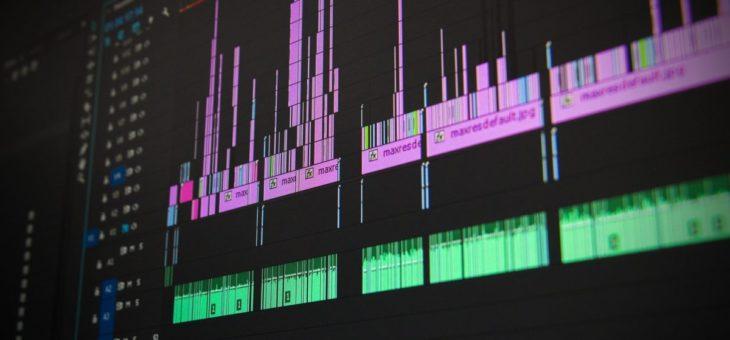 5 formations pour apprendre à maîtriser les logiciels de montage vidéo et de screencasting – BDM
