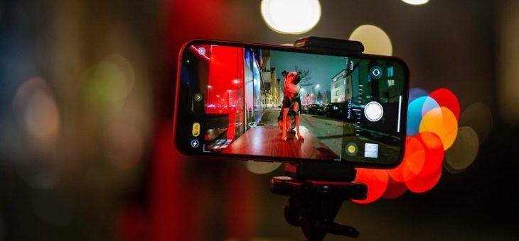 Comment prendre de bonnes photos de nuit avec votre smartphone | NextPit