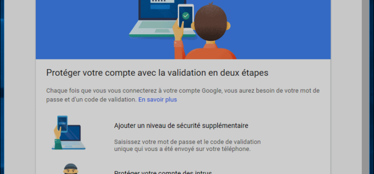 Comment sécuriser son compte Google contre les piratages – CNET France