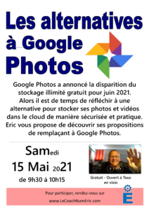 2021-05-15-Les alternatives à Google Photos