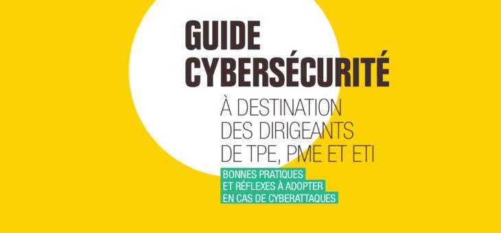 Cybermalveillance.gouv.fr et Bpifrance publient un guide dédié aux PME et TPE – Assistance aux victimes de cybermalveillance