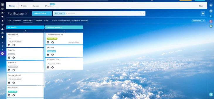 Bitrix24 : une plateforme gratuite et collaborative pour la gestion de projet – BDM