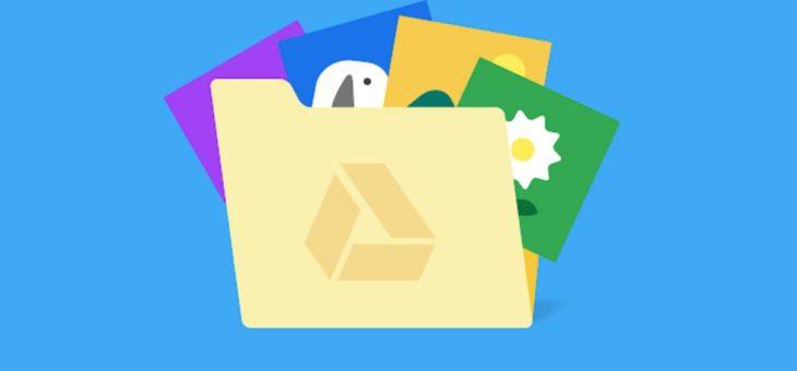 Voilà ce que va changer pour vous la « mise à jour de sécurité » de Google Drive